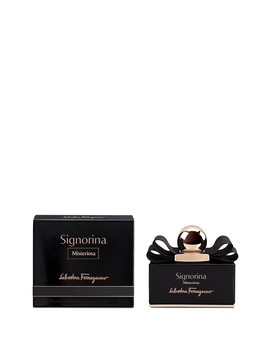 Signorina Misteriosa Eau De Parfum Spray   50ml. by Salvatore Ferragamo