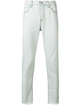Nouveaux Classique Slim Jeans by Enfants Riches Déprimés