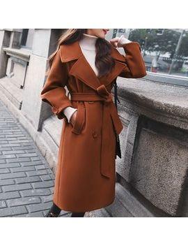 Romantica   Double Breasted Coat by Romantica