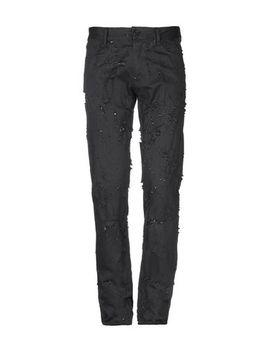 Ann Demeulemeester 5 Pocket   Pants by Ann Demeulemeester