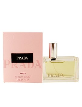 Prada Amber For Women By Prada Eau De Parfum Spray 1.7 Ounce by Prada