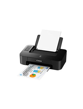 Canon 2319 C002 Pixma Ts202 Inkjet Printer by Canon