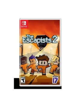 The Escapists 2   Nintendo Switch by Nintendo