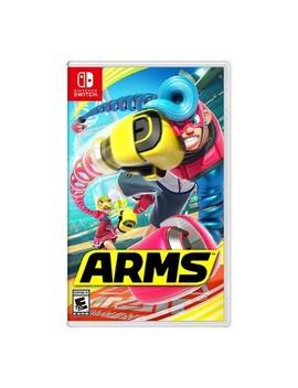Arms   Nintendo Switch (Digital) by Nintendo