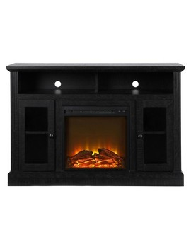 Pinnacle Point Fireplace Tv Console   Room & Joy by Room & Joy