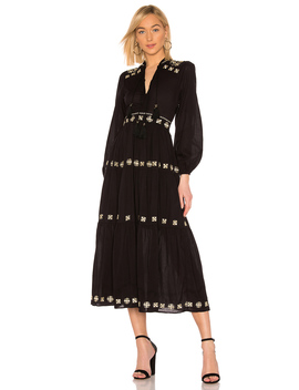 Carter Dress by Tularosa