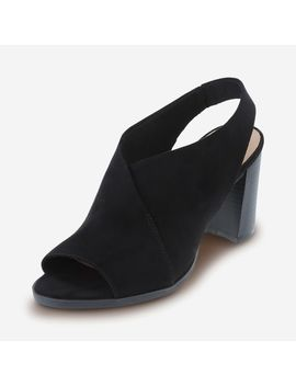 Women's Tilda Block Heel Sandal by Learn About The Branddexflex Comfort
