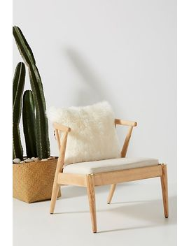 Corbyn Accent Chair by Anthropologie