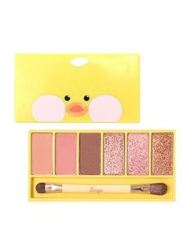 Beige Chuu   Fanfan Duck Eye Shadow Palette by Beige Chuu