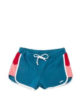 Womens Vans Inverce Fleece Shorts by Vans