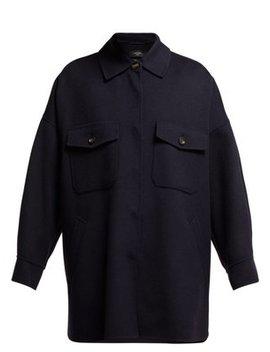 Vezzoso Coat by Weekend Max Mara