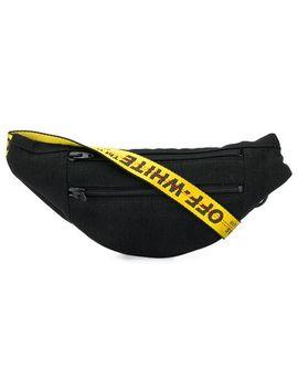 Denim Belt Bag by Off White