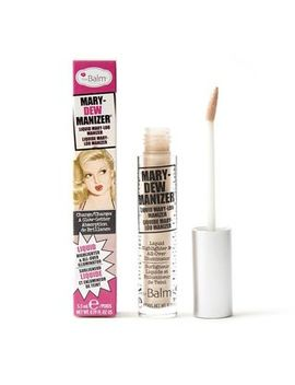 The Balm   Mary Dew Manizer Liquid Highlighter by The Balm
