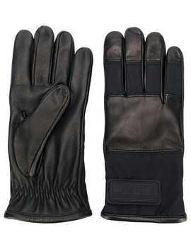 Gloves by Prada
