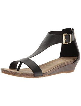 Kenneth Cole Reaction Women's Great Gal Wedge Sanda by Kenneth Cole+Reaction