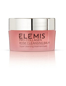 Travel Size Pro Collagen Rose Cleansing Balm by Elemis