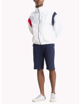 Tommy Jeans Zip Up Windbreaker Jacket by Tommy Hilfiger