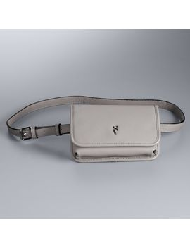 Simply Vera Vera Wang Belt Bag by Kohl's