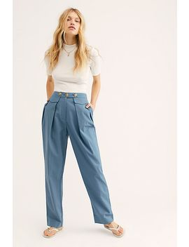 Marley Pants by Free People