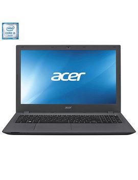 """Acer Aspire E 15.6"""" Laptop   Black (Intel Ci5 6200 U / 1 Tb Hdd / 8 Gb Ram / Windows 10) by Acer"""
