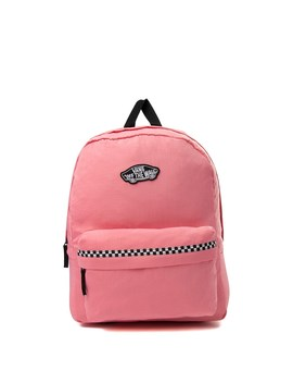 Vans Expedition 2 Pink Backpack by Vans
