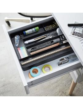 Mesh Drawer Organizer by Container Store