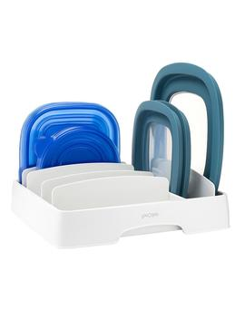 You Copia Stora Lid Lid Organizer by Container Store