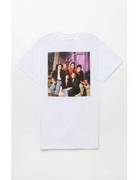 Friends Photo T Shirt by Pacsun