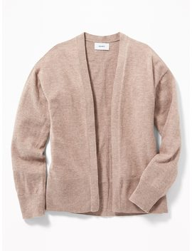 Short Open Front Sweater For Girls by Old Navy
