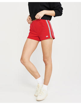 Knit Shorts by Abercrombie & Fitch