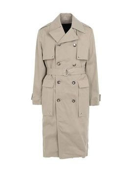 Études Studio Double Breasted Pea Coat   Coats & Jackets by Études Studio