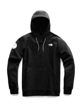 Men's Tekno Logo Hoodie Antarctica Edition by The North Face