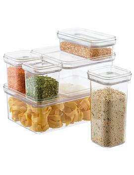 Modular Canisters by Container Store