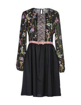 Blugirl Folies Shirt Dress   Dresses by Blugirl Folies