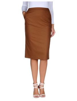 Blugirl Blumarine Midi Skirts   Skirts by Blugirl Blumarine
