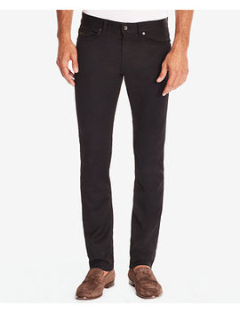 Boss Men's Slim Fit Stretch Jeans by Hugo Boss