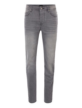 Boss Men's Tapered Fit Jeans by Hugo Boss