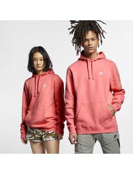 Nike Sportswear  Pullover Hoodie. Nike.Com by Nike