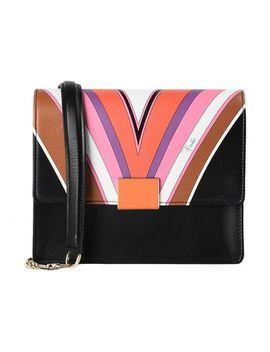 Emilio Pucci Cross Body Bags   Handbags by Emilio Pucci