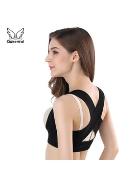 Hot Shapers Back Corset Chest Support Belt Scoliosis Posture Humpback Corrective Underwear Band Body Shaper For Women Cinta  by Queenral