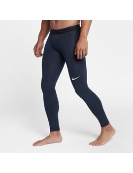 Nike Pro Men's Tights. Nike.Com by Nike