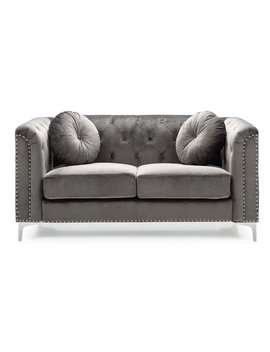 Caire Loveseat by Mercer41
