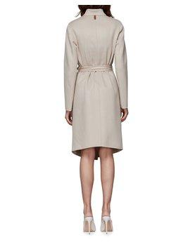 Leora Wool Top Coat by Mackage