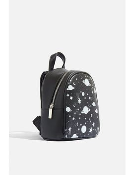 **Julia Michaels Universe Mini Backpack By Skinnydip by Topshop