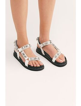 Shine On Sport Sandal by Free People