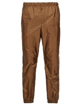 Nylon Track Pants by Prada