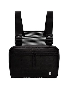 Harness Style Chest Bag by 1017 Alyx 9 Sm