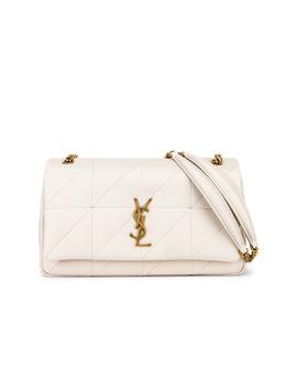 Medium Monogramme Jamie Chain Bag by Saint Laurent