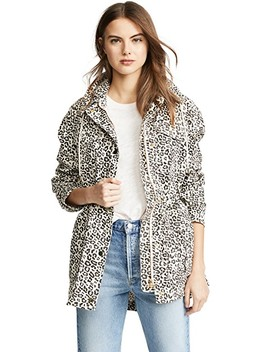 Lunar Leopard Field Jacket by Atm Anthony Thomas Melillo