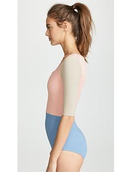 zuma-one-piece-swimsuit by seea